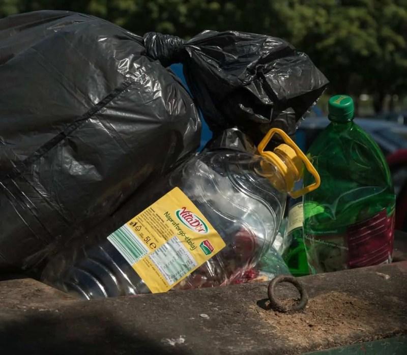 Bag it ... storia della busta di plastica