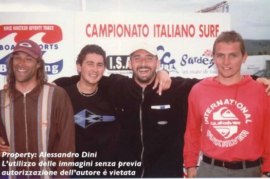 Episodio 98Bis Alessandro Dini