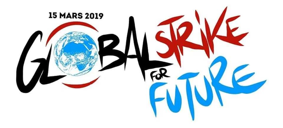"""15/03/2019 """"Global Strike For Future"""""""