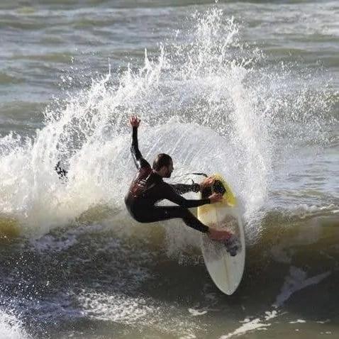 Yeshua Surf Memorial 2019