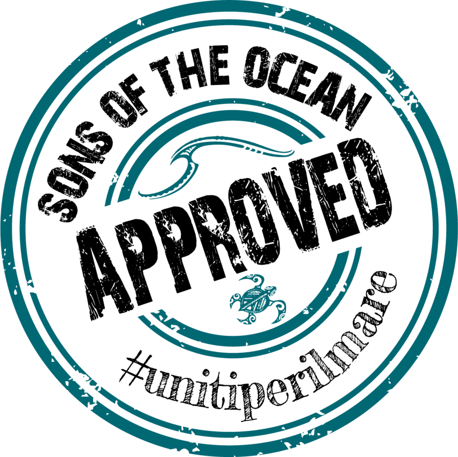 sons of the ocean approved