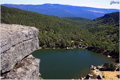 6.Laguna Negra - Pico Urbión