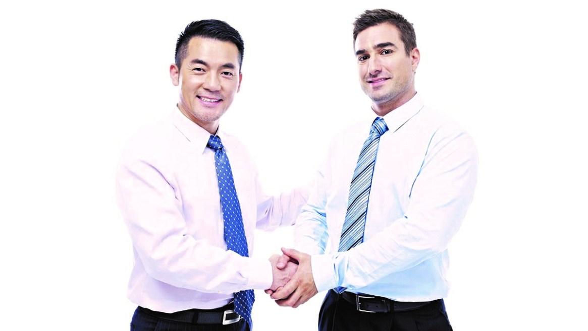 Tạo niềm tin với đối tác kinh doanh quốc tế