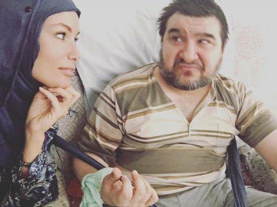 İntim videosu yayılan aktrisa hicabda - FOTOSESSİYA