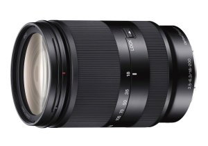 Best Sony A6000 Lenses