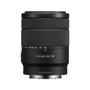 best all-around lens for Sony A6400