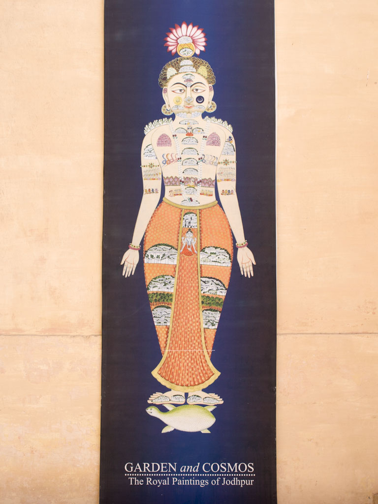 The Blue City Jodhpur Rajasthan India Sonya And Travis