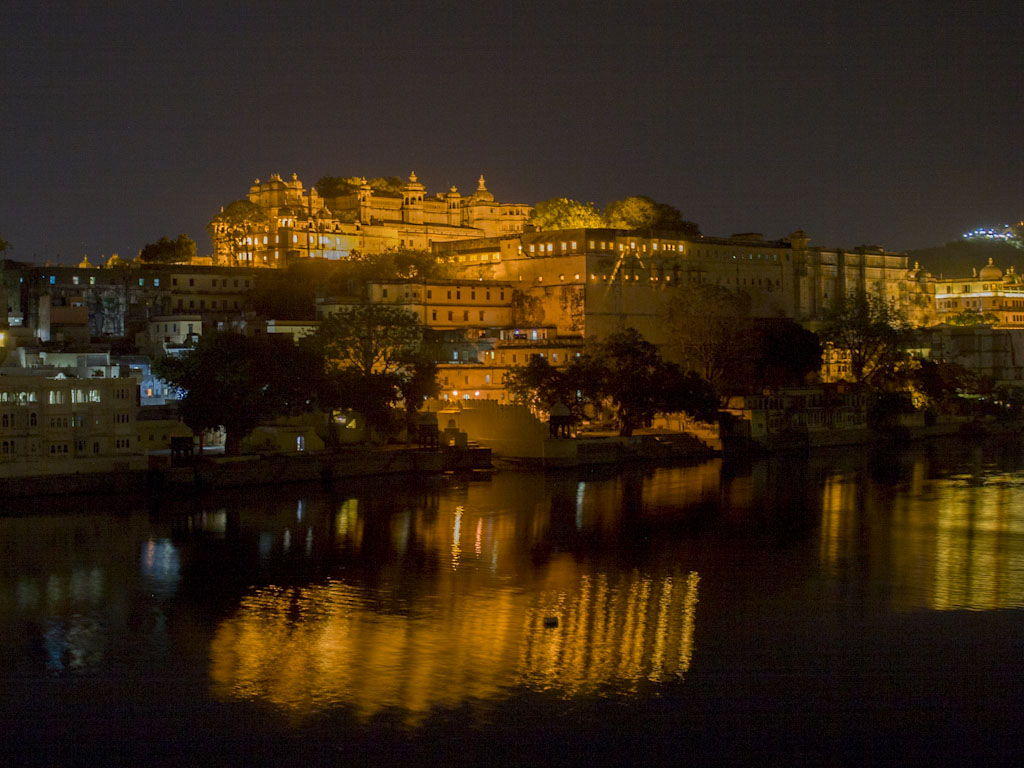 Venice Of The East Udaipur Rajasthan India Sonya And