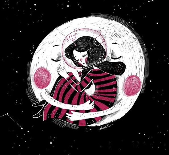 A Self-Love Message for Each Sign: Full Moon in Virgo, Retrograde & those Equinoxes. (March 9-20)