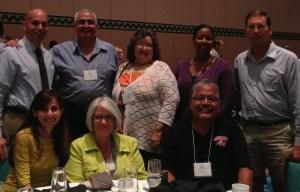 BC Team at ATD Orlando Day 1