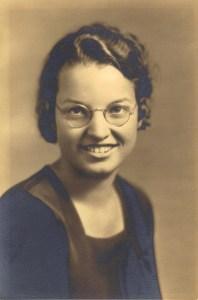 Triplett Marian Naomi 1933 Front