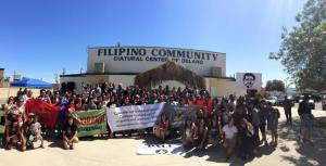 50th anniversary of the Delano grape strike Sep 5 2015