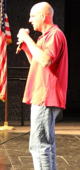 Todd Coston