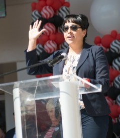 Leticia Perez The Kern Promise