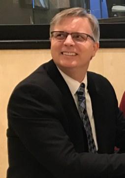 Craig Hayward