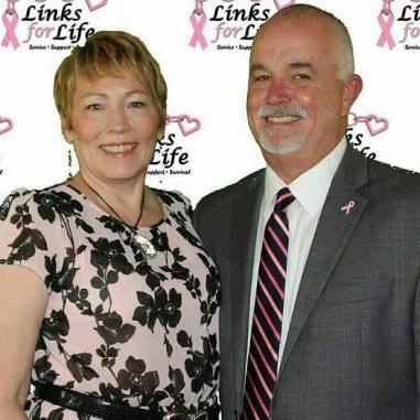 Bob and Vicki Meadows