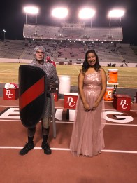 Homecoming Court (3)