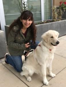 Sonya Christian and Neo Nov 5 2017 in Riverside