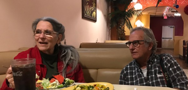 Felix Adamo and Nan Gomez-Heitzeberg Dec 8 2017.jpg