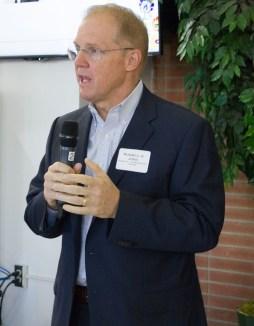 Russell Judd