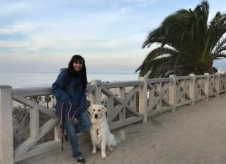 Sonya Christian and Neo Dec 25 2017
