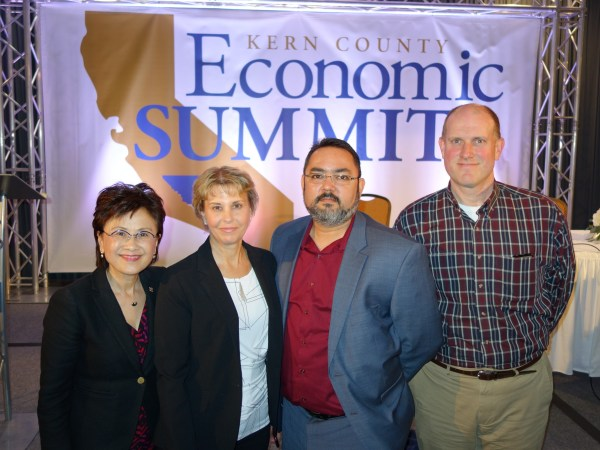 Kern County Economic Summit