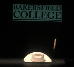Hat and BC logo