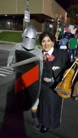 Mariachi Carmen Bernal and BC Renegade