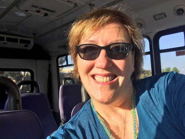michelle bresso express bus to wiell institute