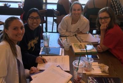 BC Nursing Students