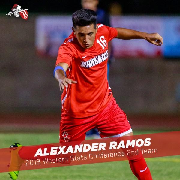 Alexander Ramos