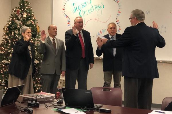 KCCD Board of Trustees