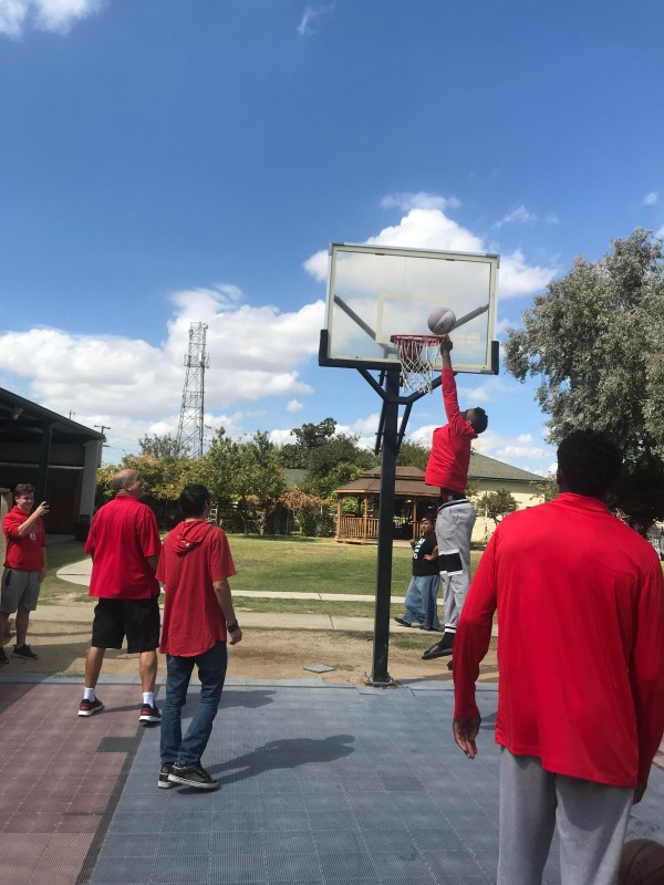 bc basketball team