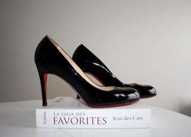 Fifi : La paire que je porte le plus !