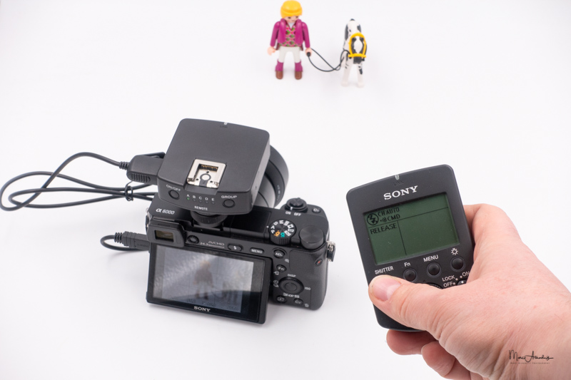 Sony Wireless triggers-115