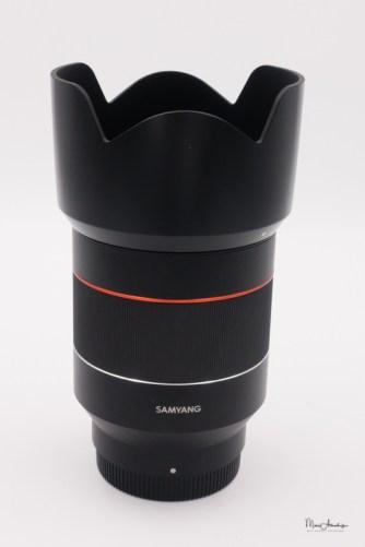 Samyang 50mm F1.4 AF-005