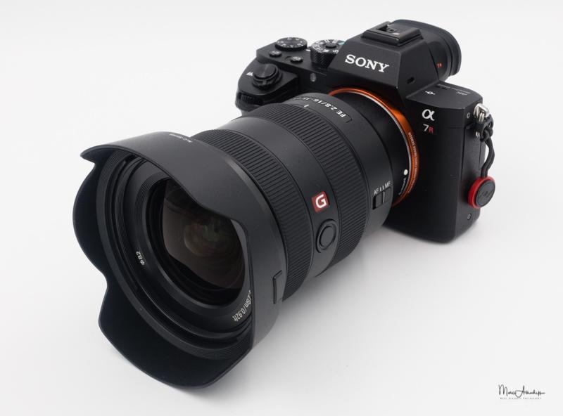 Sony FE 1635 F2.8 GM-2