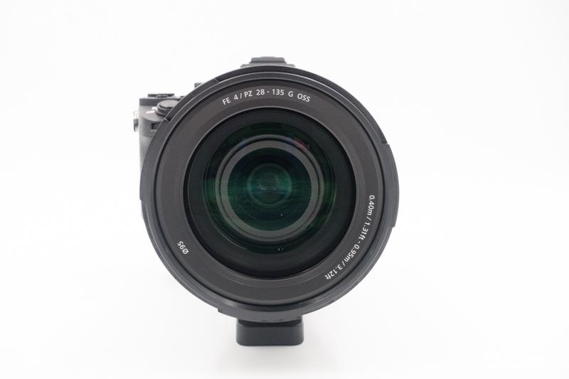Sony FE PZ8135 G F4-017