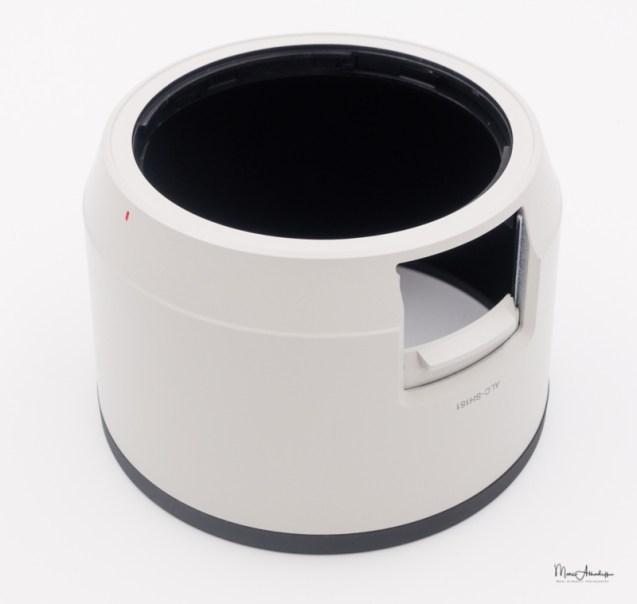 Sony FE100-400 GM-507