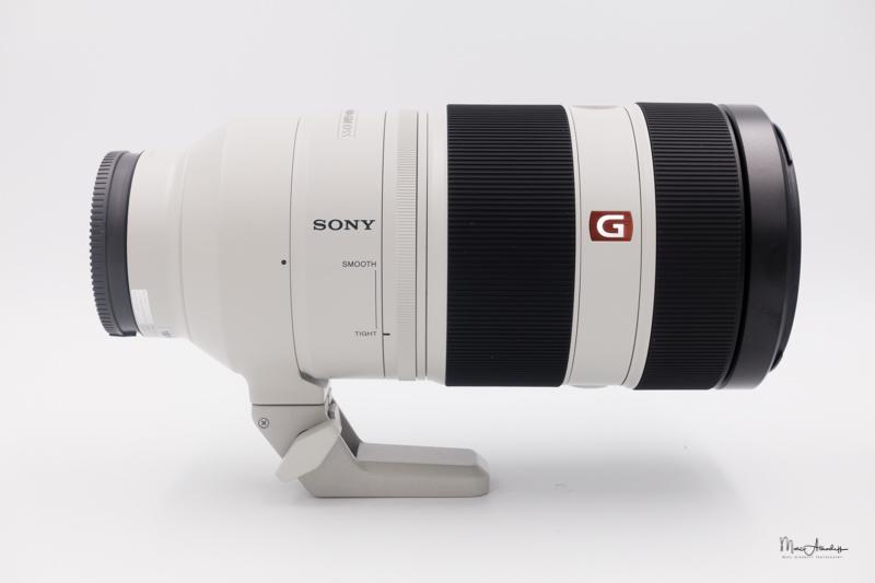 Sony FE100-400 GM-512