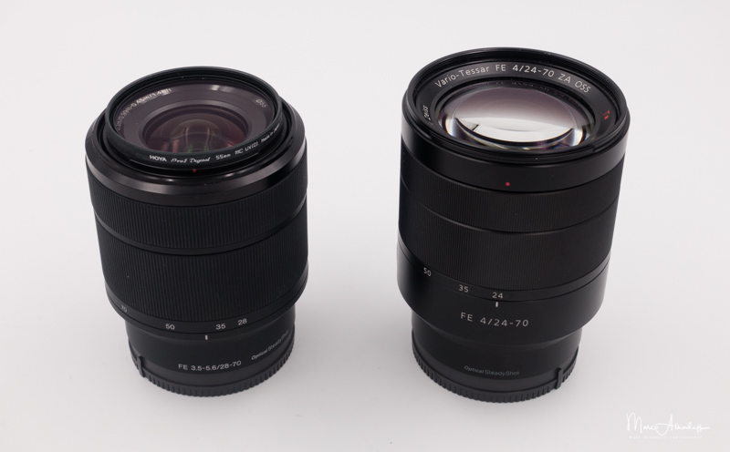 Sony FE2870-005