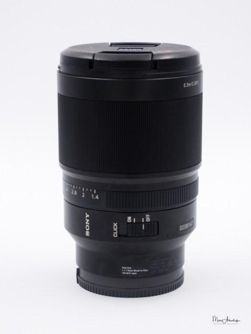 Sony FE35F14Z-101