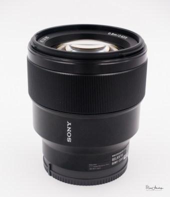 Sony FE85F18-004