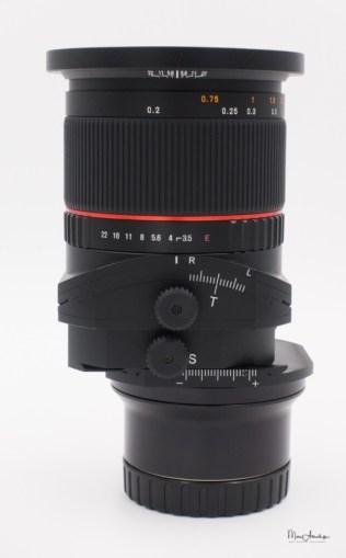 Samyang 24mm F3.5 - Tilt Shift-121