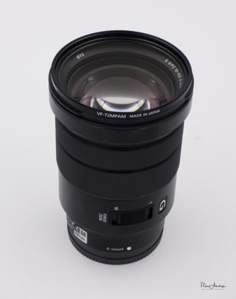 24-70mm F1.8-2.8 at 25.7 mm - ¹⁄₈₀ s à ƒ - 7,1 à ISO 125-127