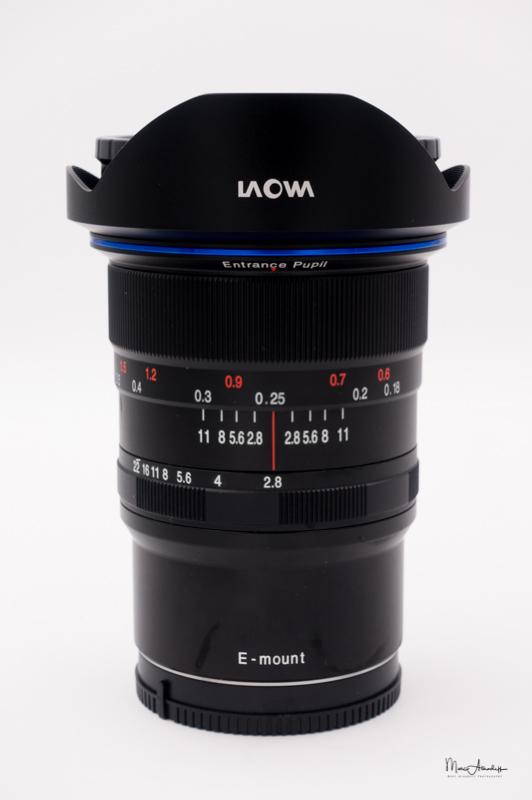 Laowa 12mm F2.8 Zero D- ISO 125 --002