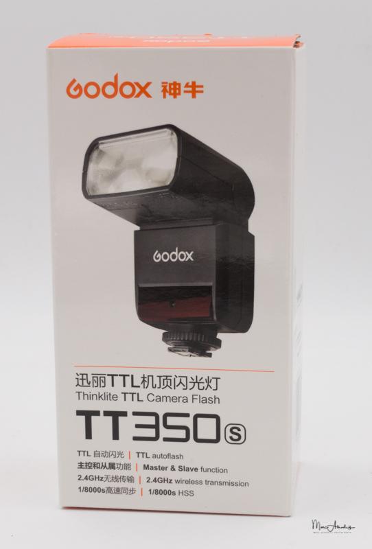 Godox TT350s-001
