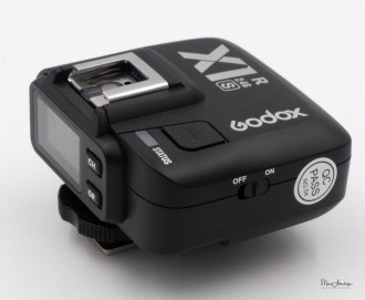 Godox X1 receiver-004