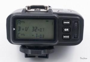 Godox X1 Ts-001