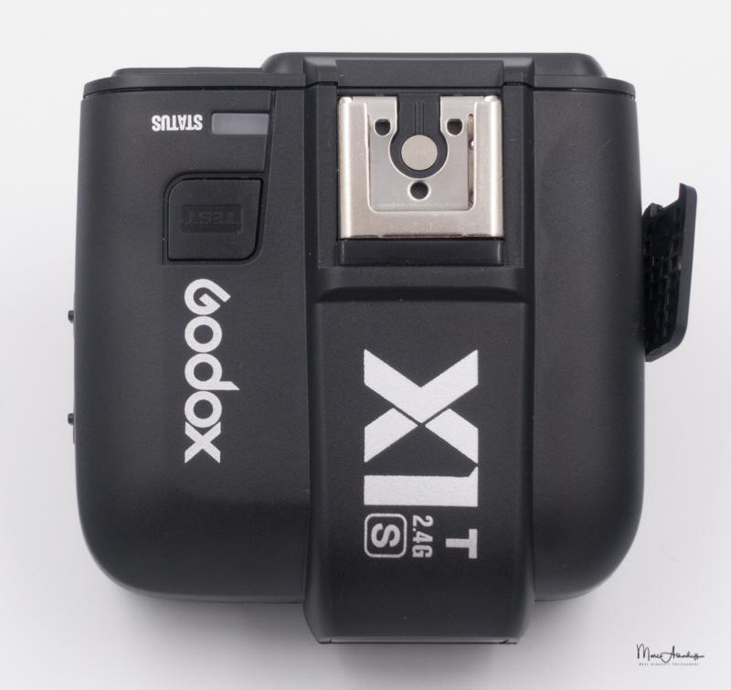 Godox X1 Ts-003